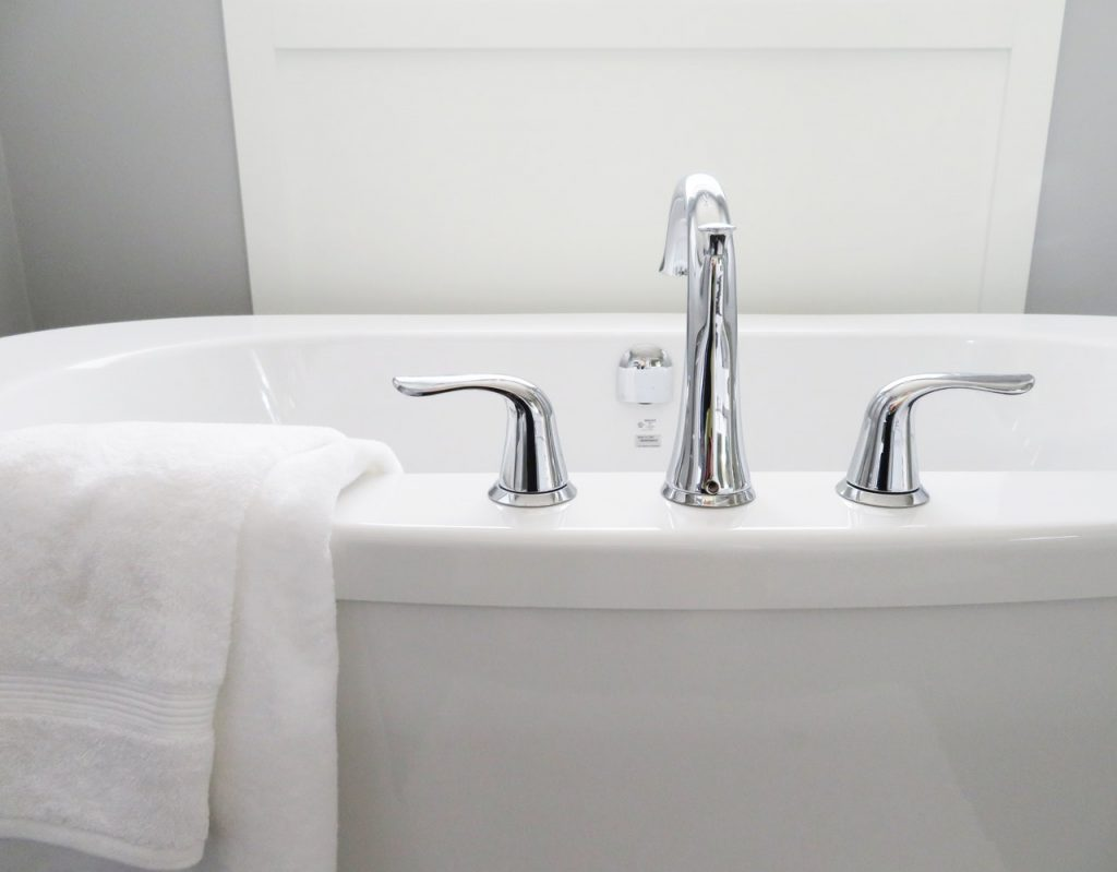 Should You Get a Walk-In Bathtub?